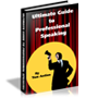 ultimate guide to professional speaking